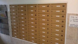 Výroba poštovních schránek